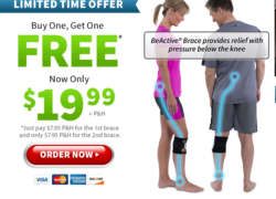 Be Active Reviews: Restore Range Of Motion, Restore Your Lifestyle