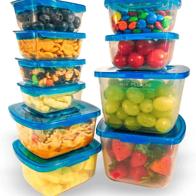 Mr Lid Reviews: The Easy Way To Protect Your Food And Save Cabinet Space