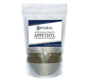 Appethyl Reviews: The Spinach Powder That Powerfully Kills Your Cravings