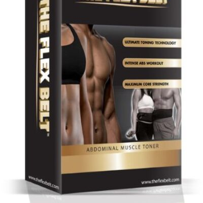 Flex Belt Reviews: Crunch-Quality Toning Without The Time Crunch