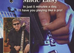 Guitar Made Easy  Reviews: Learn Professional Techniques