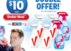 InVinceAble Reviews: Powerful Oxygen Cleaning From Every Angle