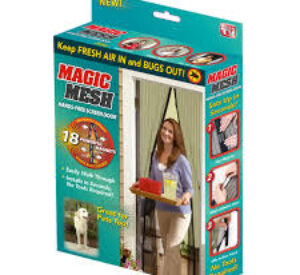 Magic Mesh Reviews: Keep Annoying Bugs Out, Let Fresh Air In