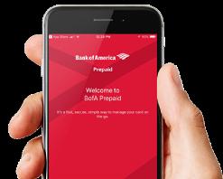BankofAmerica CashPay Card