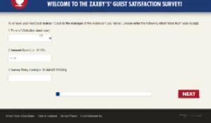 Zaxby's Survey Review: Take The Zaxbys Survey & Win
