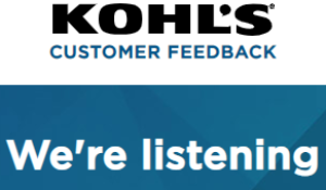 Kohls Feedback Survey Review: Offer Your Opinion & Save!
