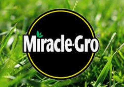 Scotts Miracle Gro Rebates: www.ScottsMiracleGroRebates.com