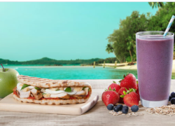 TSC Listens Review: Take the Tropical Smoothie Survey & Save