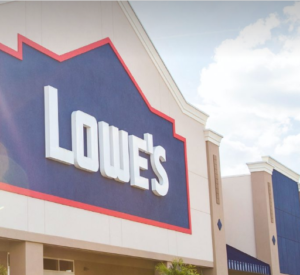 Claim your Lowe's Rebate @ Lowes.com/Rebates