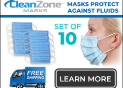 Clean Zone Mask Review: Non-Medical Facemasks